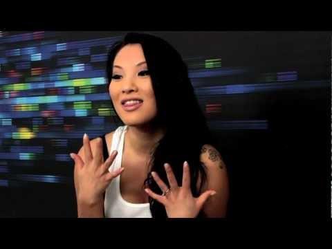 XBIZ TV INTERVIEW WITH ASA AKIRA