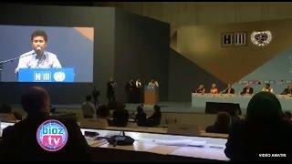 "Video Full Pidato ""Emil Dardak"" Guncang & Gemparkan ""Forum International PBB"" Di Bogota - bioz.tv MP3, 3GP, MP4, WEBM, AVI, FLV Juli 2018"
