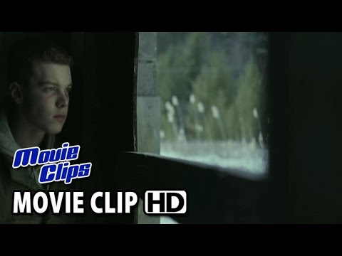 JAMIE MARK IS DEAD 'Don't Worry' Official Movie Clip (2014) HD