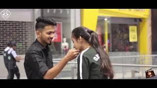 Tujhe Dekhe Bina Chain Kabhi Bhi Nahi Aata   Aniket Zanjurne   Neha Khan   Romantic Love Story