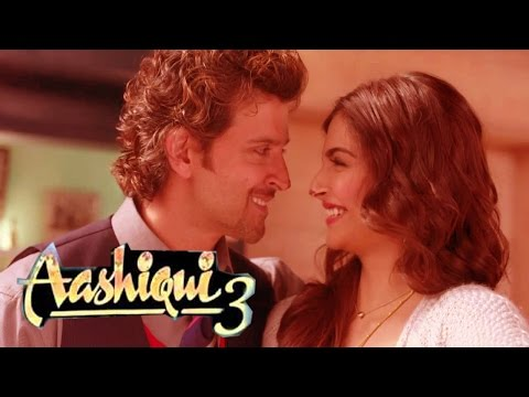 Video Hrithik – Sonam in Ashiqui 3 ! download in MP3, 3GP, MP4, WEBM, AVI, FLV January 2017
