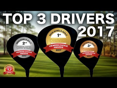 THE TOP 3 DRIVERS OF 2017