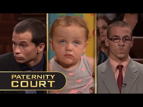Ex Wants Stroller Money Back If Child Is Not His (Full Episode)   Paternity Court