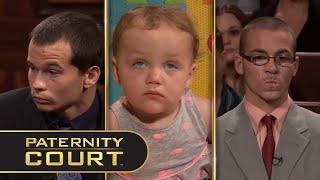 Video Ex Wants Stroller Money Back If Child Is Not His (Full Episode) | Paternity Court MP3, 3GP, MP4, WEBM, AVI, FLV Januari 2019