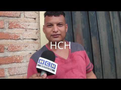 Hombre en Olancho anuncia que matará a su papá con un machete porque no lo deja tener mujer