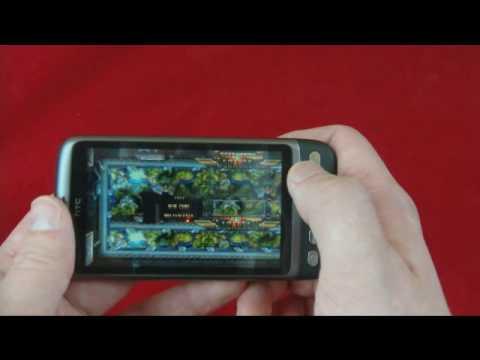 HTC Desire - battery (bateria) Komórkomania