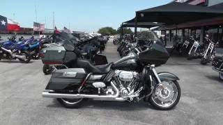 1. 959611 - 2011 Harley Davidson CVO Road Glide Ultra FLTRUSE - Used Motorcycle For Sale