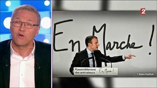 Video La campagne d'Emmanuel Macron décryptée par 8 chroniqueurs #ONPC - 15 Avril 2017 MP3, 3GP, MP4, WEBM, AVI, FLV Agustus 2017