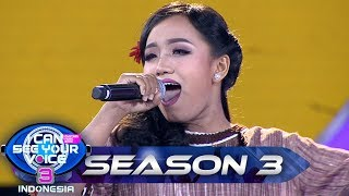 Video Bikin Merinding! ETHNIC SINGER Bawakan Lagu AGNEZ MO Dengan Sempurna - ICSYV (14/4) MP3, 3GP, MP4, WEBM, AVI, FLV Juni 2019