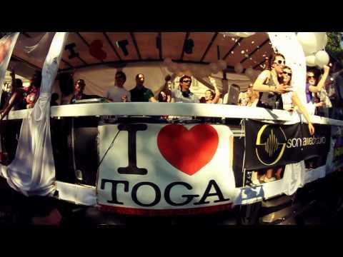 Toga Party People Magic Tir- Va Bin Parade '11- Semel in anno Licet Insanire