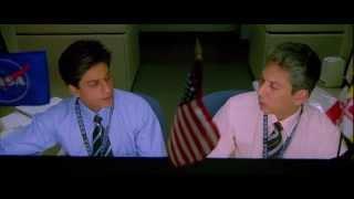 Swades - Yeh Jo Desh Hai Tera (English Subtitles & lyrics) *HQ* (720p)