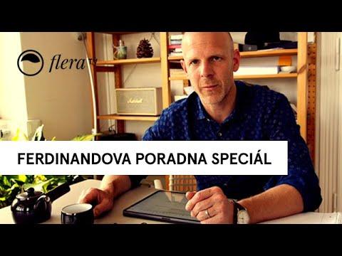Ferdinandova poradna speciál | 5 tipů Jak na sucho v zahradě | Flera TV