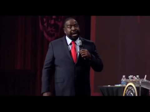 Master Your Energy - Master Teacher Les Brown