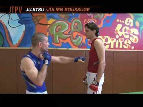 Julien Boussuge (JuJitsu)