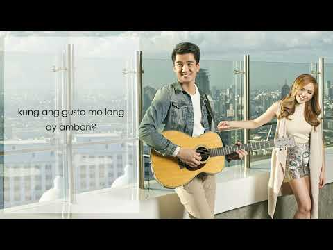 Migz & Maya - Ambon (Official Lyric Video) | MIGZ & MAYA