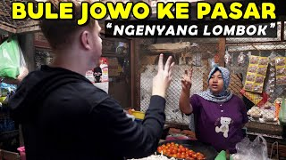 Video MURAH MANA? Nawar Pakai Bhs Inggris atau Jawa? Bule Jowo ke Pasar Tradisional! MP3, 3GP, MP4, WEBM, AVI, FLV September 2019
