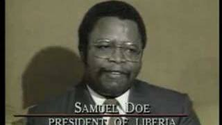 ABC Nightline Liberia