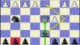 Highest Chess Traps in a Black Opening