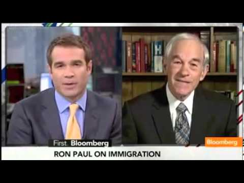 Ron Paul On Bitcoin  I Do Not Think it Fits the Definition of Money