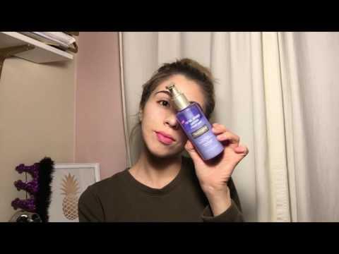 BASIC NIGHT TIME ROUTINE | BeautyByDea