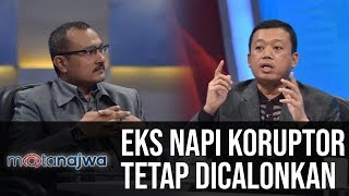 Video Mata Najwa - Siapa Mau Pilih Koruptor: Golkar & Demokrat Tolak Tarik Caleg Mantan Koruptor Part 3 MP3, 3GP, MP4, WEBM, AVI, FLV September 2018