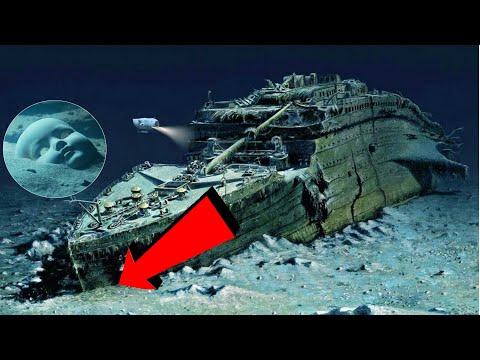 Mysterious story of the titanic | টাইটানিক উদ্ধার করার কিছু গোপন পদ্ধতি যা আপনি আগে কখনো দেখেননি |