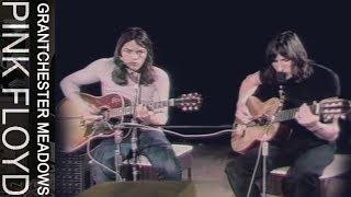 "Pink Floyd'dan Kayıp Video: ""Grantchester Meadows"""