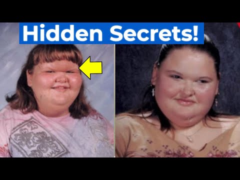 11 Shocking Dark Secrets About the Slaton Sisters!