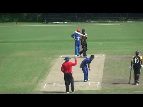 (ACC Afganistan VS Srilanka: Emerging Teams Asia Cup 2017, : 34 mins.)