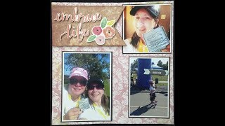 My friend Debbie and I did a 1/2 marathon and I just had to document this major event Here is where you can find me :)My Blog :  http://tracystreasures-tracy.blogspot.caMy Facebook page : https://www.facebook.com/Tracys-Treasures-133597070051685/?fref=tsInstagram : https://www.instagram.com/tracylempiala/Pinterest : https://www.pinterest.com/tracystreasure/Music by Advina :https://advina.bandcamp.com