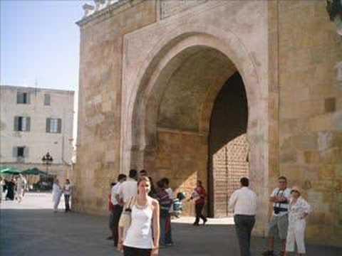Gammarth, Tunisia