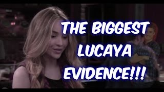 The BIGGEST Lucaya evidence!