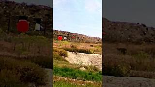 1000yds rock chuck kill black diamond optics 6.5 creedmoor ruger precision mdt buttstock