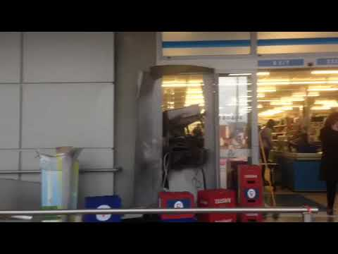 """Video - Ανατίναξαν ATM και """"έφυγαν"""" με 60.000 ευρώ"""