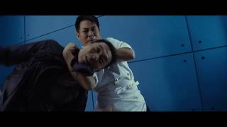 Nonton Jet Li Best Fighting Scenes In Badges Of Fury 2013 Film Subtitle Indonesia Streaming Movie Download