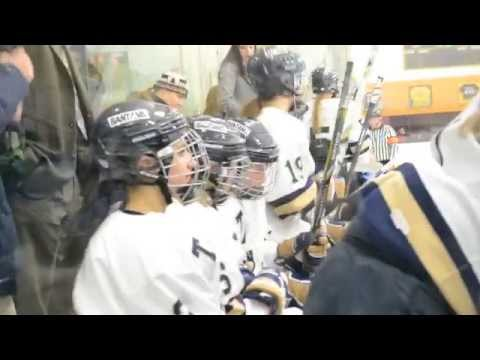 Winter 13-14 Trinity Sports Highlights