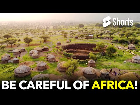 Hidden Truth Of Africa