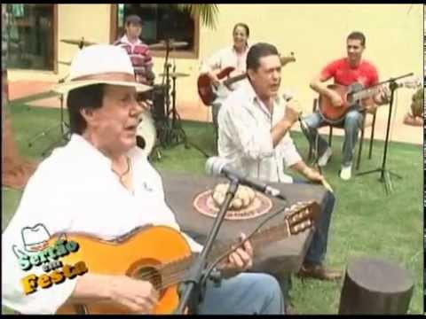 Criolo e Aladim - Amor em segredo (Programa Sertão em Festa 36/2016)