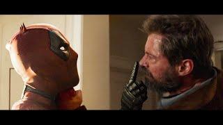 Deadpool vs Wolverine Parody Trailer - New Avengers Wolverine Breakdown