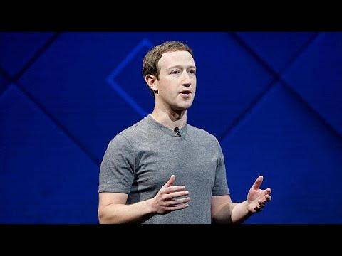 Facebook: Weniger öffentliche Beiträge