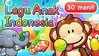 Video Lagu Anak Indonesia 30 Menit Vol  2 MP3, 3GP, MP4, WEBM, AVI, FLV Oktober 2018