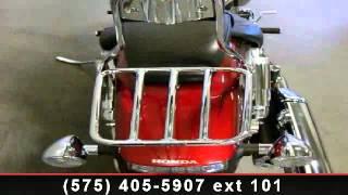 5. 2008 Honda VTX 1800F Spec 1 - RideNow Powersports Peoria -