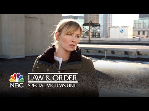 Law & Order: Special Victims Unit 18.14 (Preview)