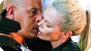 Video FAST AND FURIOUS 8 - Official TRAILER (The Fate of the Furious, 2017) MP3, 3GP, MP4, WEBM, AVI, FLV Mei 2017