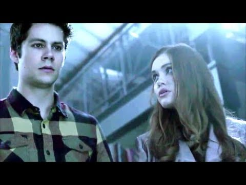 Teen Wolf- Stiles & Lydia- I Wanna Love You Forever