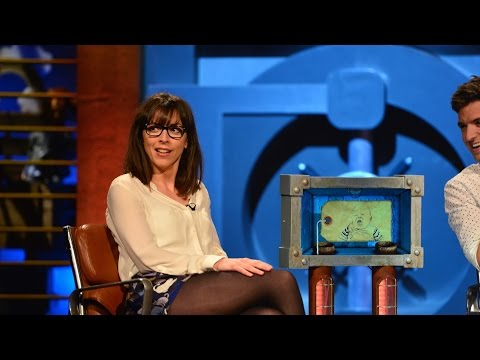 Bridget Christie does not like babies - Room 101: Series 5 Episode 7 Preview - BBC One