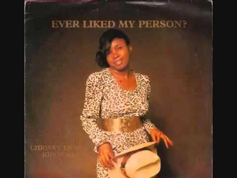 Christy Essien Igbokwe - Seun Rere Audio