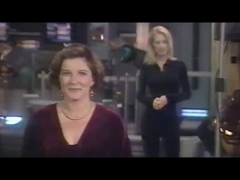 "Kate Mulgrew and Jeri Ryan Host ""Year of Hell"" (Nov. 5-12, 1997)"