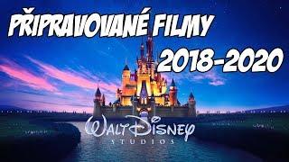 Video Co chystá Walt Disney Animation?   2018 - 2020 MP3, 3GP, MP4, WEBM, AVI, FLV Juni 2018