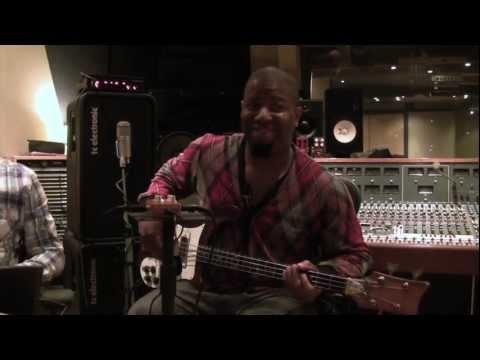 Eric Smith - Shaker Vibrato TonePrint (Wet Wipe)